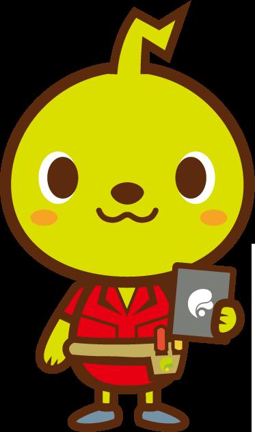 フジサービスキャラクター